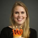 Nina Beker schrijft een column voor EigenWijs