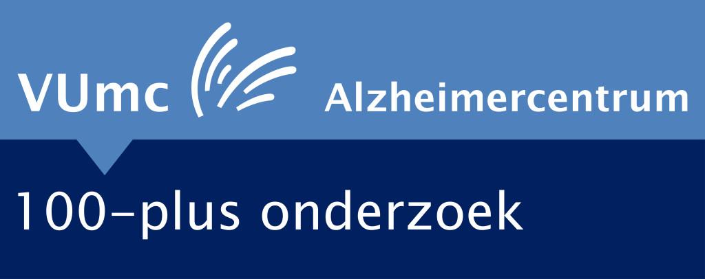 Het 100plus onderzoek van het Alzheimercentrum 6