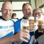 AEGON fietschallenge 2016 - De eindstreep bereikt! 11