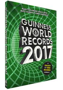 GUINNESS WORLD RECORDS 1