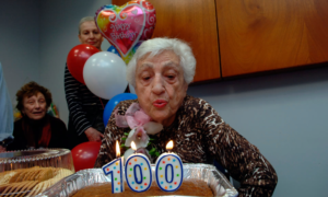 Human lifespan has hit its natural limit, research suggests