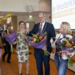Zorgcentrum De Westerkim is halverwege