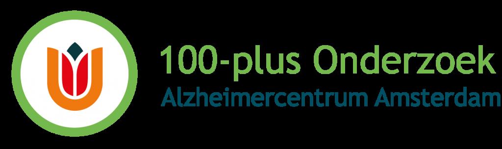 Het 100-plus onderzoek van het Alzheimercentrum 10