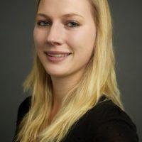 Ingrid van Maurik