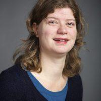 Charlotte Teunissen