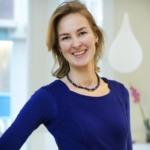 Interview Wiesje van der Flier in Maatschappij & Gezondheid 1