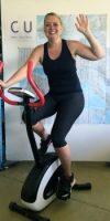Virtuele fietstocht voor alzheimer onderzoek