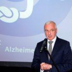 Oud-voorzitter Stichting Steun Alzheimercentrum VUmc overleden