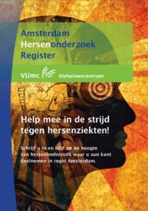 Amsterdam Hersenonderzoek Register
