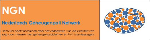 Nederlands Geheugenpoli Netwerk