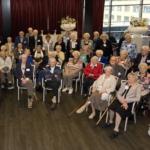 52 Nederlandse 100-plussers breken wereldrecord