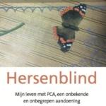 Nieuw boek over posterieure corticale atrofie