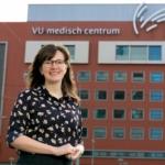 """Sietske Sikkes: """"Ik ben op zoek naar nieuwe, minder belastende testen voor dementie"""""""