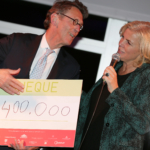 "Enorme opbrengst benefietdiner ""Dinner 2 remember"""