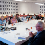 Themabijeenkomst Deltaplan Dementie: Dementie op jonge leeftijd 5