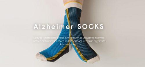 Held op sokken 2017