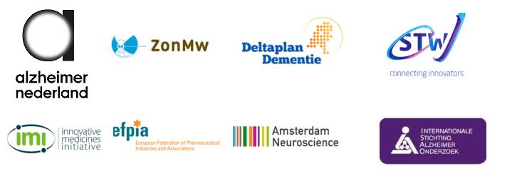 4 promovendi naar het buitenland dankzij Alzheimer Nederland subsidie 5