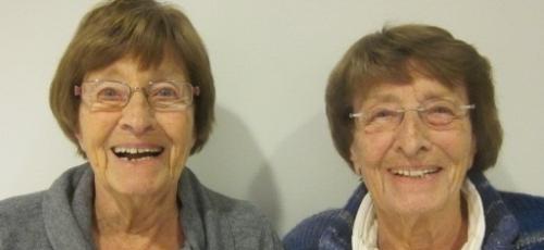 Lunch & Learn: Tweelingenonderzoek; de rol van genen en omgeving bij het ontstaan van Alzheimer