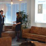 Ecorys schenkt kerstpakket aan VUmc Alzheimercentrum