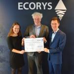 Ecorys schenkt kerstpakket aan VUmc Alzheimercentrum 3