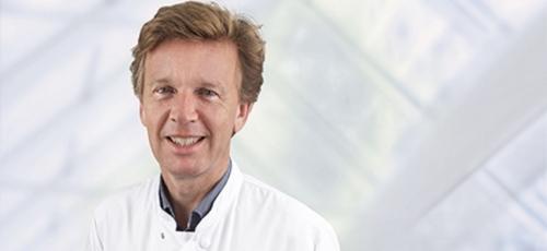 Neuroradioloog Frederik Barkhof krijgt oeuvreprijs
