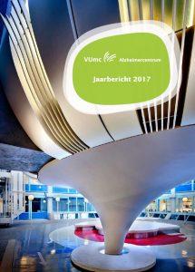 Cover Jaarbericht 2017
