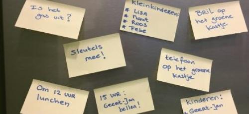 Toename percentage Nederlanders met kenmerken van dementie
