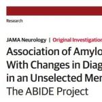 Het verbeteren van diagnose en behandeling met behulp van een amyloïd PET-scan