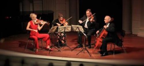 Alzheimer 10-daagse gestart met onvergetelijk concert
