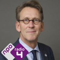 Philip Scheltens NPO Radio4