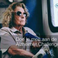 Alzheimer Challenge
