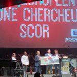 Europese prijs voor neurowetenschapper Rik Ossenkoppele 1
