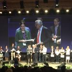 Kirsten Wesenhagen wint Junior Faculty Award