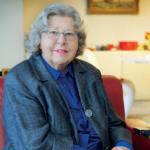 'Zolang er nog geen medicijn tegen dementie is, blijf ik steunen'