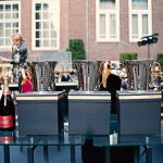 Charlotte Teunissen genomineerd voor Piper-Heidsieck Leading Ladies Awards