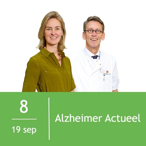 Alzheimer Actueel (voorheen Wereld Alzheimerdag Symposium)