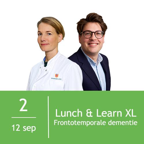 Lunch & Learn XL
