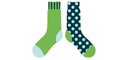 Alzheimer Socks 2019