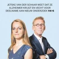 Alzheimercentrum Amsterdam start onderzoek naar alzheimergen