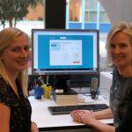 Parel voor onderzoek dat wetenschappelijke kennis over diagnostiek naar de spreekkamer brengt