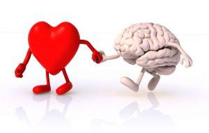 Geheugenproblemen komen veel voor bij aandoeningen aan het hart en de bloedvaten