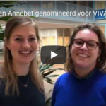 STEM NU! Roos en Annebet verdienen een VIVA400-award