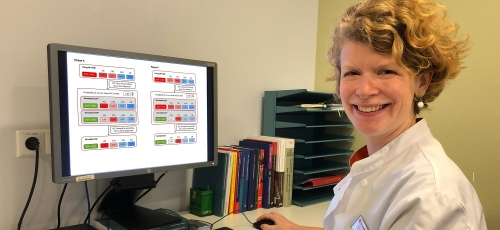 Nieuwe computer tool ondersteunt arts bij keus: Alzheimereiwitten bepalen of niet?