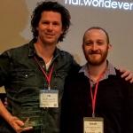 Prestigieuze oeuvreprijs voor Rik Ossenkoppele