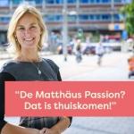 Wiesje van der Flier Matthaus Passion