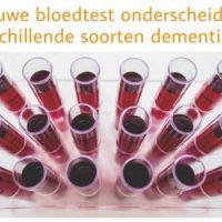 bloedtest GGZtotaal