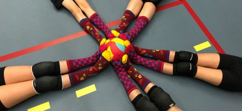 Super Saturday met Alzheimer Socks