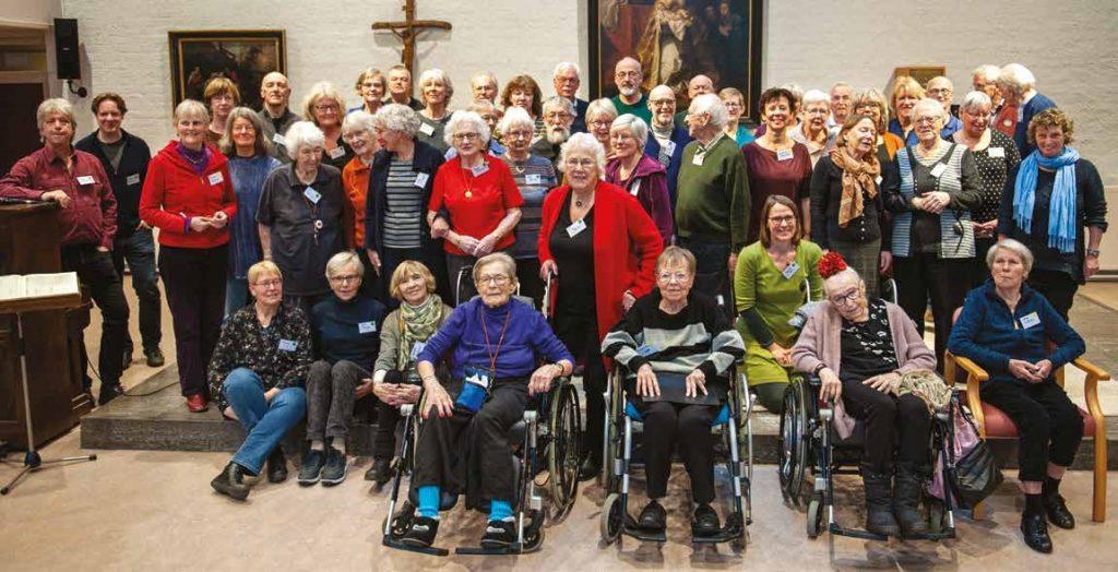 Participatiekoor Haarlem