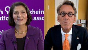 Alzheimer Association International Conference 2020 10
