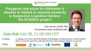 Alzheimer Association International Conference 2020 25